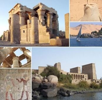 Voyage initiatique en conscience egypte channeling canalisation